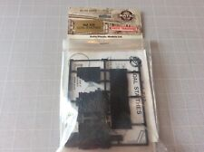 RATIO TRACKSIDE COAL STAITHES OO/HO REF 533 UNOPENED