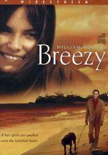 Breezy [New Dvd]