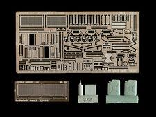 """ROYAL MODEL 1/35 -PZ.KPFW.II AUSF.L """"LUCHS"""" ART.333"""