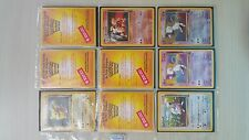 Pokemon Complete Black Star Promo set 53 cards