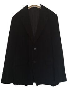 Men's NEXT Black Single Breasted Jacket. Size 40R. IMMACULATE CONDITION!