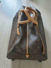 Louis Vuitton monogram Eole 50 suitcase