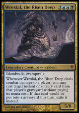 MTG WREXIAL, THE RISEN DEEP EXC - WREXIAL, L'ABISSO VIVENTE - WWK - MAGIC
