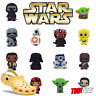 STAR WARS Schuh Pins Clogs Yoda Skywalker Mandalorian Vader Funko Pop! Charms