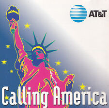 At&t - CD-Calling America-Various Artists