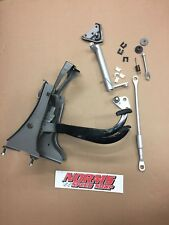 Mopar 4 Speed Clutch Pedal Set Torque Shaft  Pivot & Linkage Kit 1964-65  B Body