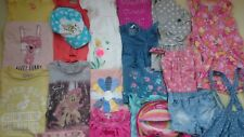 NICE NUTMEG M&S NEXT 40x BUNDLE GIRL CLOTHES 2/3 YRS 3/4 YRS (4.5)