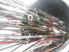 Assorted retip fishing rods set of 4