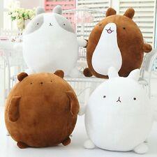 25cm/9.84'' Stuffed Toy MOLANG Photo Rabbit Bear Plush Baby Girl Birthday Gifts