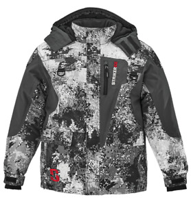Striker Ice Youth Predator Ice Fishing Flotation Jacket