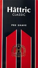 Hattric Classik Pre Shave 1x 200 ml