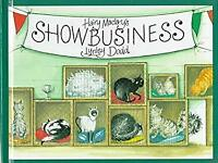Hairy Maclary's Showbusiness by Dodd, Lynley