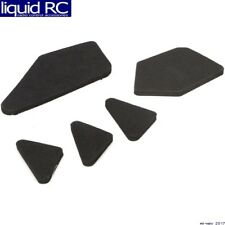 Team Losi Racing 231007 Chassis Battery Pads 2.0