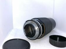 Nikon Lens Series E Zoom 70-210mm 1:4 Made In Japan