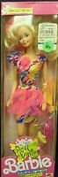 Sweet Spring Barbie Doll SE #3208 New Never Removed from Box 1991 Mattel