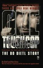 One Tough Cop: The Bo Dietl Story-ExLibrary
