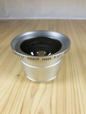 Bower Crystal Vision 43-46 Pro High Speed Auto Focus Deluxe Macro Camera Lens