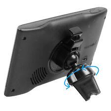 Sturdy Twist-Lock Air Vent GPS Mount for Garmin Nuvi 3.5 4.3 5 6 inch GPS