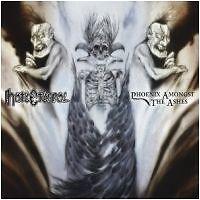HATE ETERNAL - Phoenix Amongst The Ashes (LP)