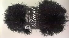 King Cole Tinsel Chunky Eyelash Wool/Yarn 50g in all colours for all yarn crafts