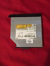 HP Pavilion TX1000 tablet DVD RW CD RW Multi Burner Drive Original TEST #879-2
