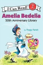 NEW - Amelia Bedelia Collection (I Can Read Book 2) by Peggy Parish