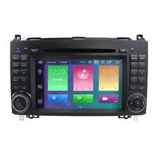 Android 9.0 Car DVD Stereo GPS Mercedes BENZ A/B Class W245 Sprinter Viano Vito