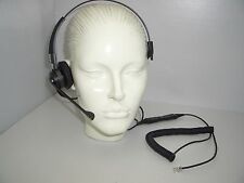 H700 Headset for Cisco 6921 6961 7821 7841 7941 7962 7970 7971 8941 & 9951 9971