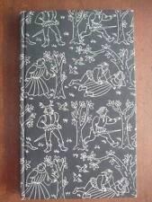 Tales From Boccccio ~ Translated by Jean De La Fontaine ~ Peter Pauper Press