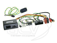 Kenwood Radio Adaptador de volante Can-Bus Interface Ford Focus C-Max 11