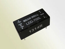 LED Konstantstromquelle Ldd-700l Mean Well 9-36v 700ma