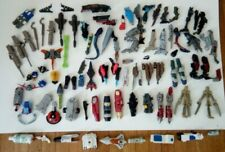 Transformers weapons legs arms parts lot