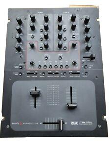 Rane TTM 57SL Dj Performance Mixer #42713