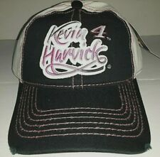 Kevin Harvick # 4 Ladies Adjustable Nascar Hat