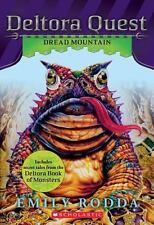 Deltora Quest: Deltora Quest #5: Dread Mountain by Emily Rodda (2012, Paperback)