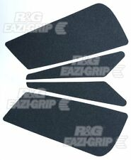 R&G Racing Eazi-Grip Traction Pads Black to fit Ducati 1098 Streetfighter