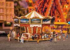 FALLER H0 Bausatz 140316 Kinderkarussell