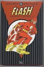DC ARCHIV EDITION # 8 - FLASH 1 - DINO VERLAG 2000 - TOP