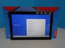 """Lenovo Tab4 10 Plus Tablet, Android, Wi-Fi, 3GB, 16GB, 10.1"""" Full HD (600340)"""
