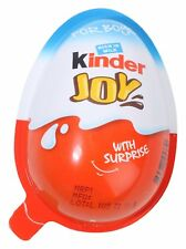 New Kinder Joy with Surprise Eggs in Toy & Chocolate For Boys - 1 x qty India
