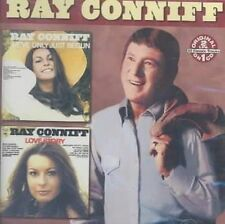 Conniff Ray We Ve Only Just Begun Love Story Pop Instrumental