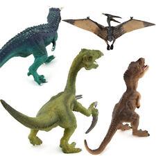Jurassic World Park Pterosaur Carnotaurus Tyrannosaurus Akantor Dinosaur Model