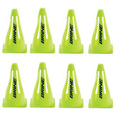 8pk Brine Collapsible Cones Safe For Soccer Practice Training Games Field Sports