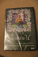 Jasminum DVD - POLISH RELEASE (English subtitles)