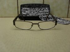059852423e Women s Red or Dead Spectacle Frames Lot 2