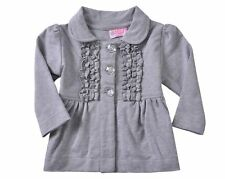 Coats, Jackets and Snowsuits 0-24 Months for Girls
