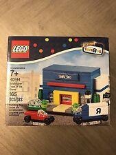 LEGO 40144 Bricktober 2015 Mini Modular Toys R Us Store New Sealed