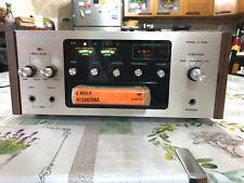 Lettore e registratore di cassette Stereo 8 d'epoca Pioneer H-R99