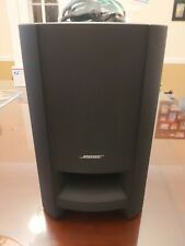 Bose Cinemate 15 Home Subwoofer & Power Plug Only