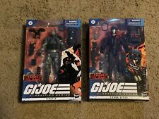 Gi Joe Classified Firefly And Viper Set Of 2 Figures